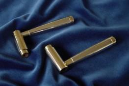 Türgriffe aus Silber