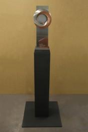 Award auf zugehöriger Stele